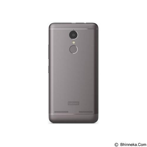 LENOVO K6 Power - Grey (Merchant) - Smart Phone Android