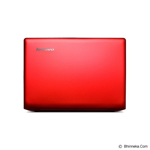 LENOVO IdeaPad U41-70 JID Non Windows - Red - Notebook / Laptop Consumer Intel Core I7