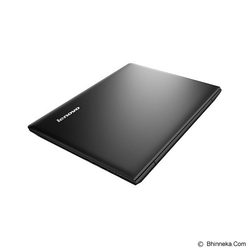 LENOVO IdeaPad U41-70 LID Non Windows - Black - Notebook / Laptop Consumer Intel Core I7