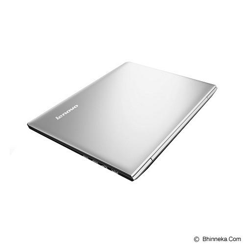 LENOVO IdeaPad U41-70 NID Non Windows - Silver - Notebook / Laptop Consumer Intel Core I5