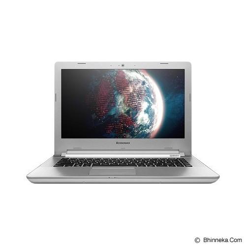LENOVO IdeaPad Z41-70 3CID Non Windows - White - Notebook / Laptop Consumer Intel Core I5