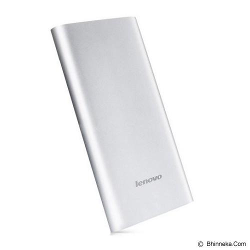 LENOVO Original Powerbank 5000mAh - Ultra Slim (Merchant) - Portable Charger / Power Bank