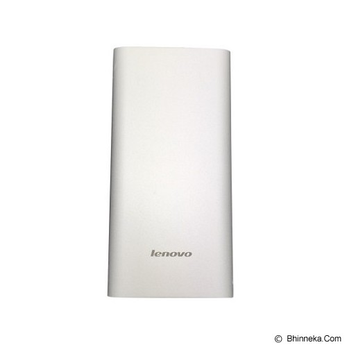 LENOVO Original Powerbank 5000mAh - Ultra Slim (Merchant) - Portable Charger / Power Bank