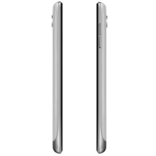 LENOVO S650 - Silver - Smart Phone Android