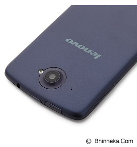LENOVO S920 4 GB - Blue - Smart Phone Android