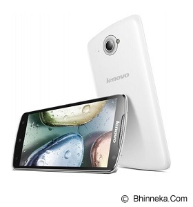 LENOVO S920 4 GB - White - Smart Phone Android