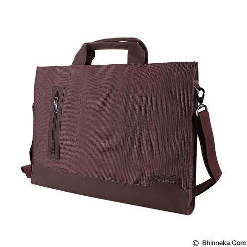 harga LENOVO SAMSONITE T7130s 13 inch [GX40G42062] - Coffee Bhinneka.Com