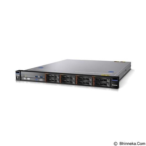LENOVO System X3250 M5 5458-F5A (Merchant) - Smb Server Rack 1 Cpu