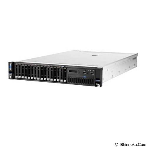 LENOVO System X3650M5 5462 C2A (Merchant) - Enterprise Server Rack 2 Cpu