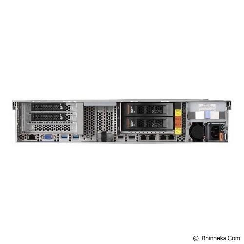 LENOVO System X3650M5-D2A (600GB SAS) - Enterprise Server Rack 2 Cpu