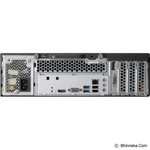LENOVO ThinkCentre Edge E73 Small Form Factor [10AUA03KIF] - Desktop Tower / Mt / Sff Intel Core I5