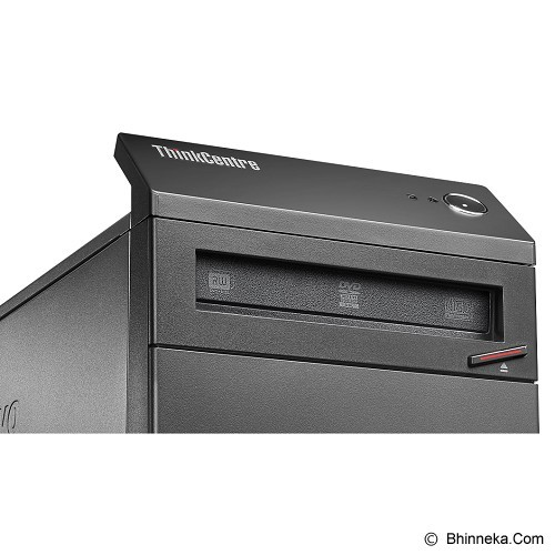 LENOVO ThinkCentre M83-3IF MicroTower (Merchant) - Desktop Tower / Mt / Sff Intel Core I7