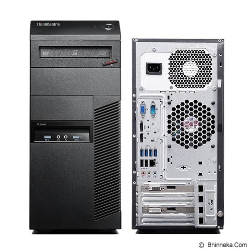 LENOVO ThinkCentre M93P [10A6S1F006] - Desktop Tower / Mt / Sff Intel Core I5