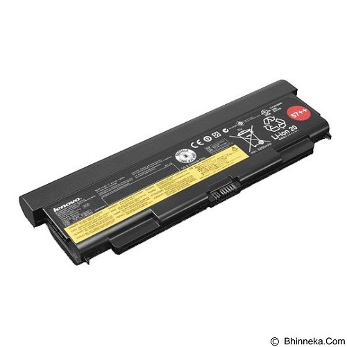 LENOVO ThinkPad Battery 57++ [0C52864] - Notebook Option Battery