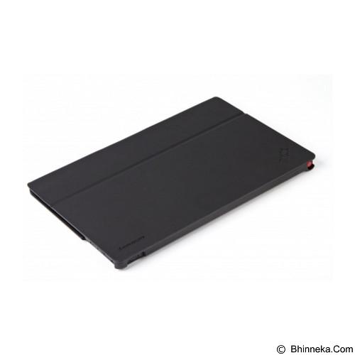 LENOVO ThinkPad Tablet 2 Slim Case - Black - Notebook Option Docking
