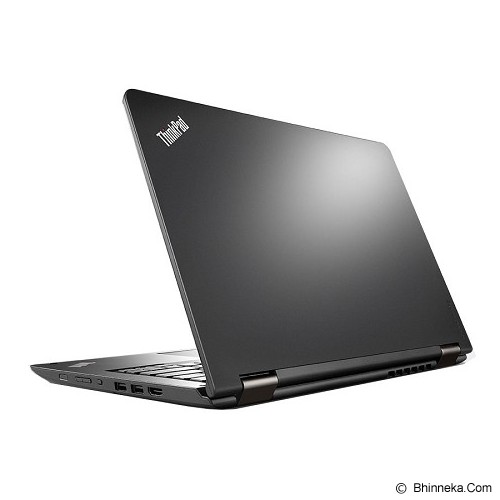 LENOVO Thinkpad YOGA 14 0MID - Notebook / Laptop Hybrid Intel Core I7