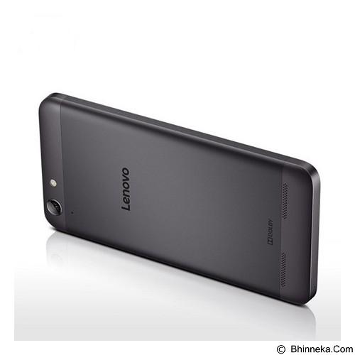 LENOVO Vibe K5 Plus (16GB/3GB RAM) - Grey (Merchant) - Smart Phone Android