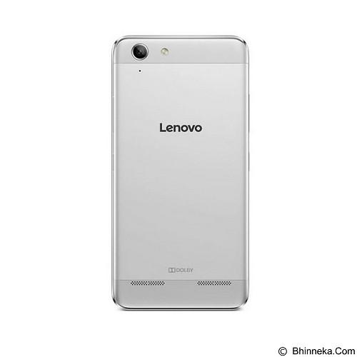 LENOVO Vibe K5 Plus (16GB/3GB RAM) - Silver (Merchant) - Smart Phone Android