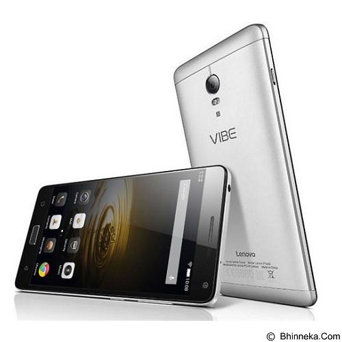 LENOVO Vibe P1 Turbo - Silver (Merchant) - Smart Phone Android