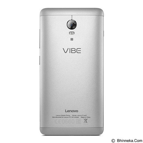LENOVO Vibe P1 Turbo - Silver (Merchant) - Smart Phone Android