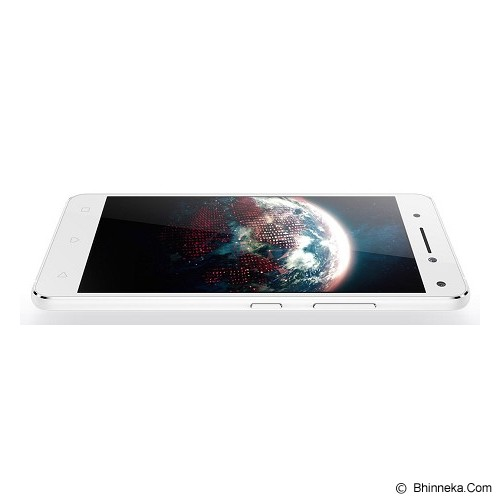 LENOVO Vibe S1 - Pearl White - Smart Phone Android