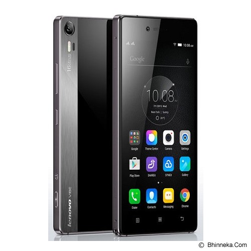 LENOVO Vibe Shot - Graphite Grey - Smart Phone Android