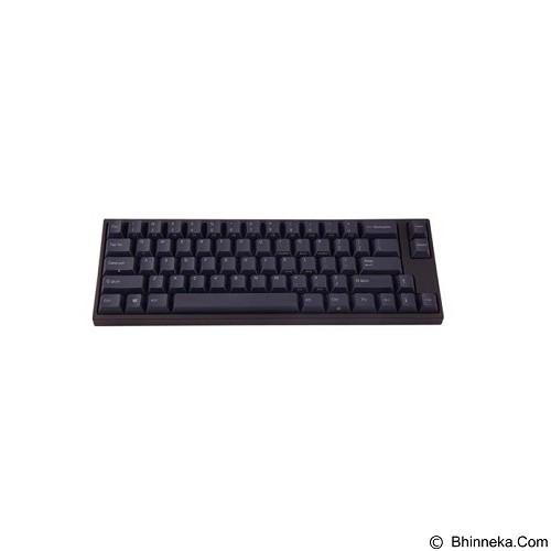 LEOPOLD Keyboard Mechanical [FC660MR/EBP] - Gray Black (Merchant) - Gaming Keyboard