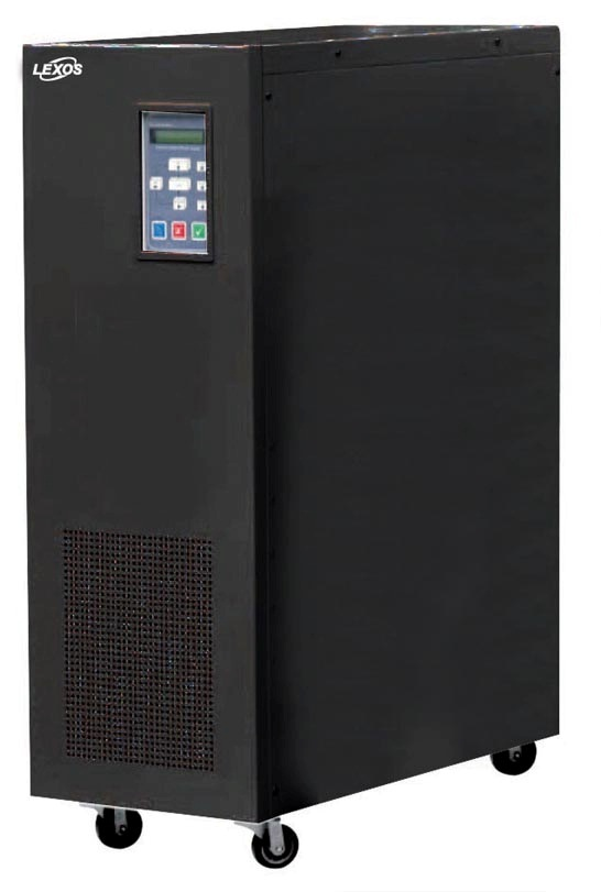 LEXOS GP-815-H - Ups Tower Expandable