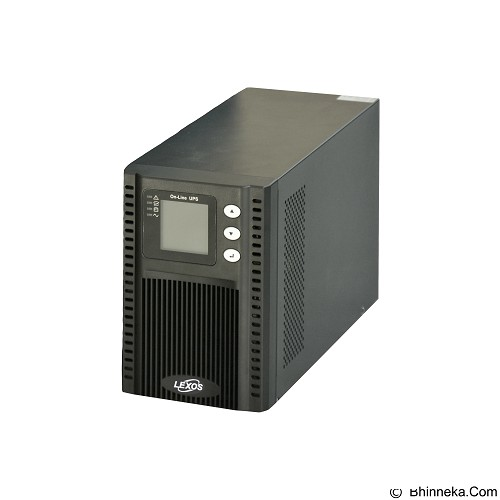 LEXOS HP-910-S - Ups Tower Non Expandable