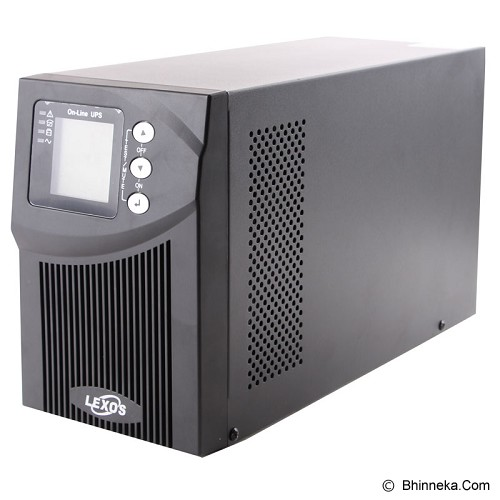 LEXOS HP-930-H - Ups Tower Expandable