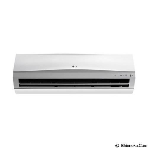 LG AC Split 1/2 PK Low Watt Unit Only [F05NXA] (Merchant) - Ac Split