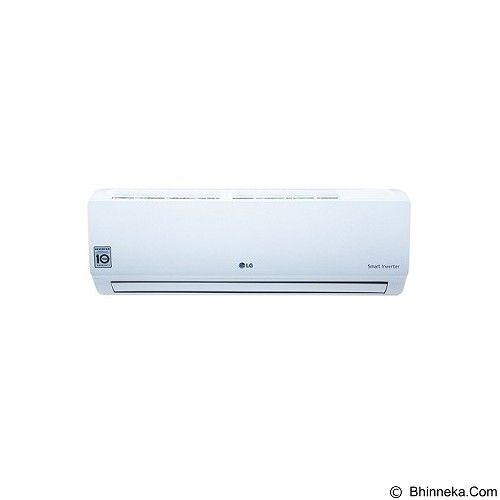 LG AC Split 1 PK Inverter Unit Only [T10EMV] (Merchant) - Ac Split