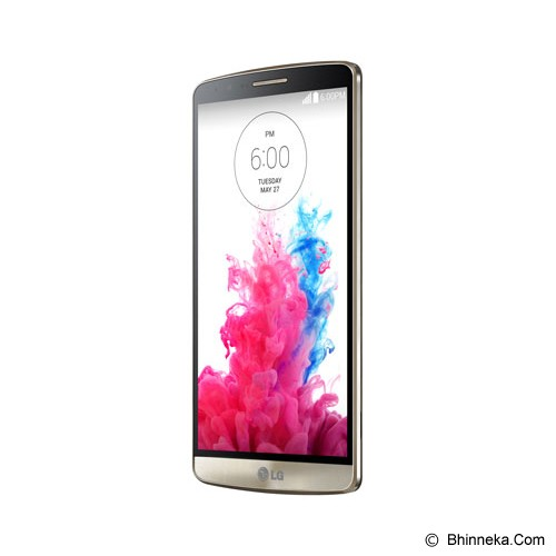LG G3 (32GB,3GB RAM) - Gold - Smart Phone Android