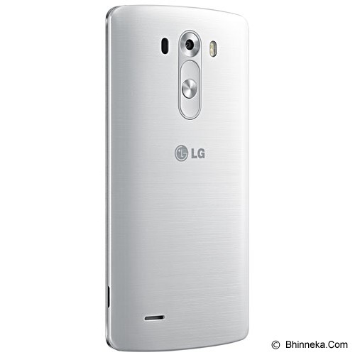 LG G3 (32GB,3GB RAM) - White - Smart Phone Android