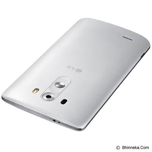 LG G3 (32GB,3GB RAM) - White - Smart Phone Android