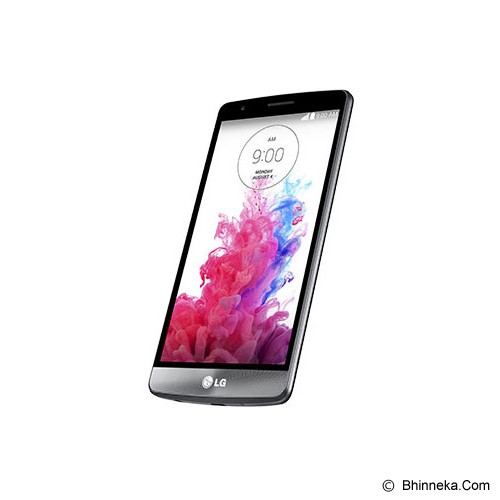 LG G3 Beat - Titan - Smart Phone Android