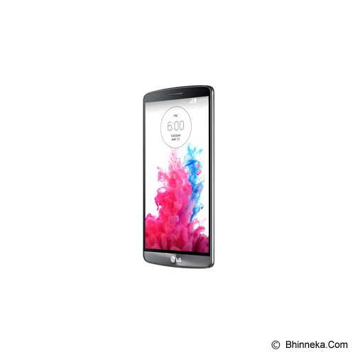 LG G3 - Black - Smart Phone Android