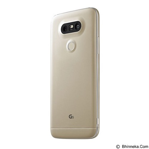 LG G5 SE - Gold - Smart Phone Android