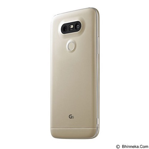 LG G5 SE - Gold (Merchant) - Smart Phone Android