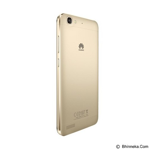 HUAWEI GR3 - Gold (Merchant) - Smart Phone Android