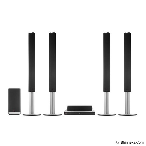 LG Home Theater 9.1ch [BH9540TW] - Home Theater System