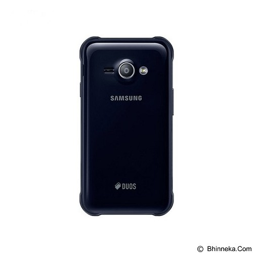 SAMSUNG J1 Ace Ve 2016 [J111F] - Black (Merchant) - Smart Phone Android