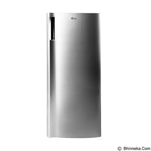 LG Kulkas 1 Pintu [GN-Y201SL] - Kulkas 1 Pintu