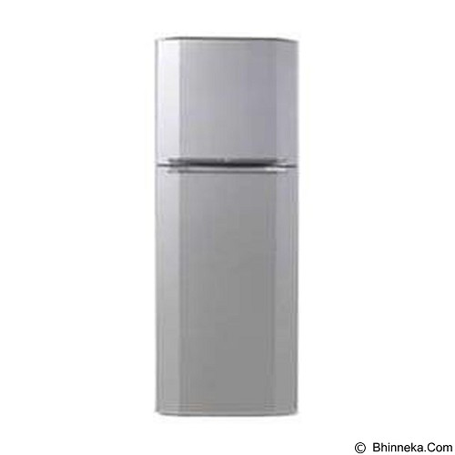 LG Kulkas 2 Pintu [GN-V212SLK] (Merchant) - Kulkas 2 Pintu
