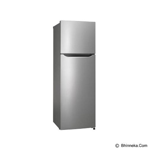 LG Kulkas [GN-B302SLCL] (Merchant) - Kulkas 2 Pintu