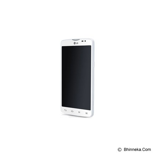 LG L80 Dual [L380] - White - Smart Phone Android
