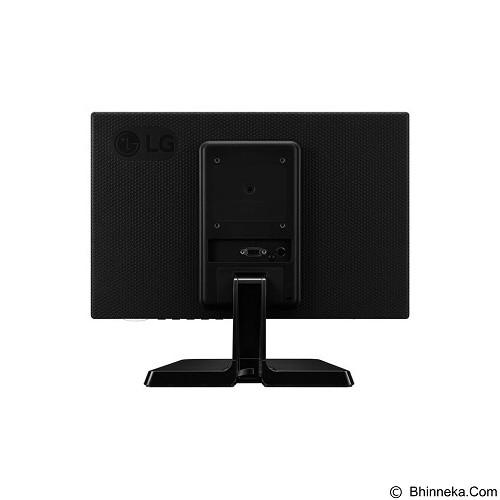 LG LED Monitor 15.6 Inch [16M38A] (Merchant) - Monitor Led 15 Inch - 19 Inch