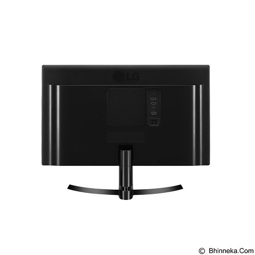 LG LED Monitor 23.5 Inch [24UD58] - Monitor Led Above 20 Inch