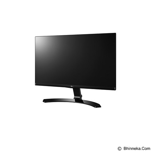 LG LED Monitor 27 Inch [27MP68VQ] - Monitor Led Above 20 Inch