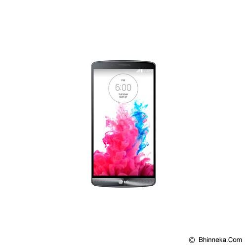 LG G3 (32GB,2GB RAM) - Black - Smart Phone Android